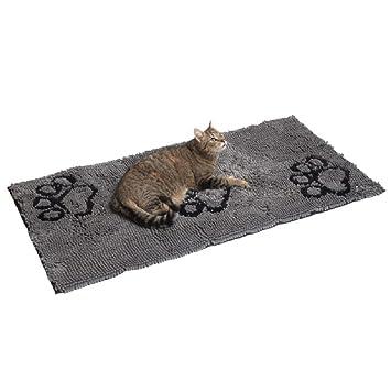 Frinchillo Dirt Control - Alfombrilla para gato: Amazon.es: Productos para mascotas