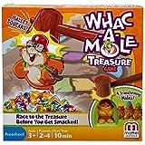 Whac-a-Mole Treasure Game by Whac-a-mole