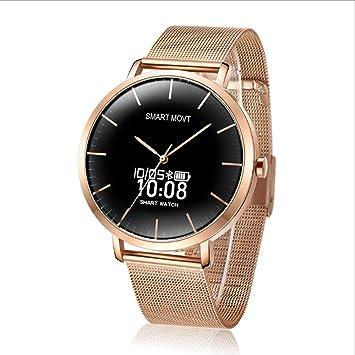 Amazon.com: Chch Smart Watch with Heart Rate Sensor, Fitness ...