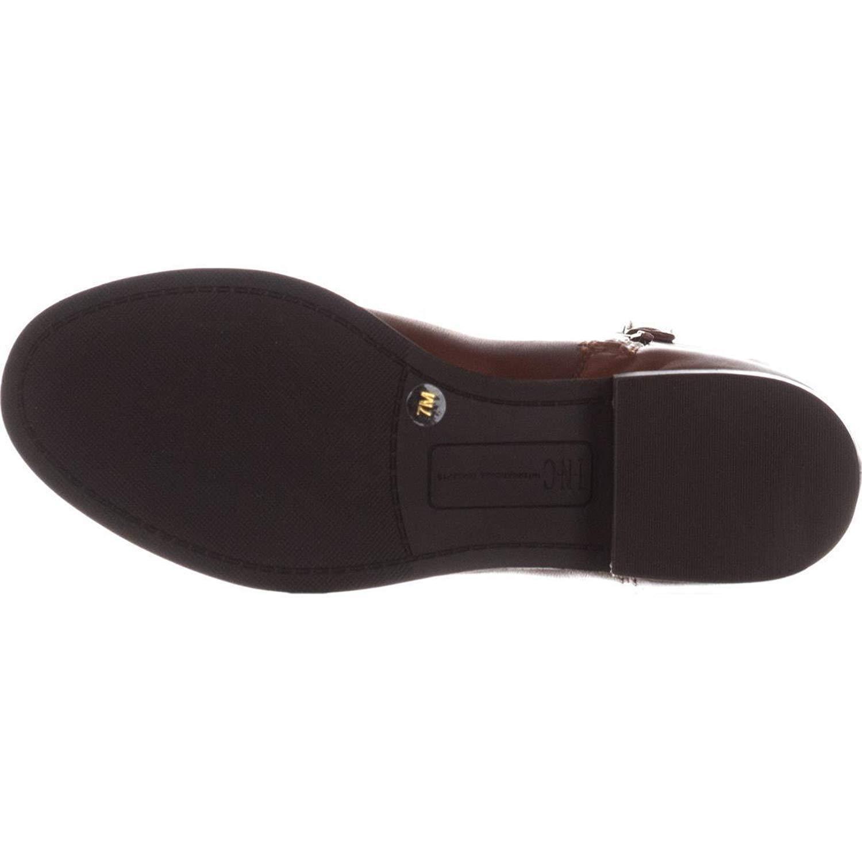 INC International Concepts Frauen Fawne Geschlossener Zeh Fashion Stiefel Stiefel Stiefel 7e27de