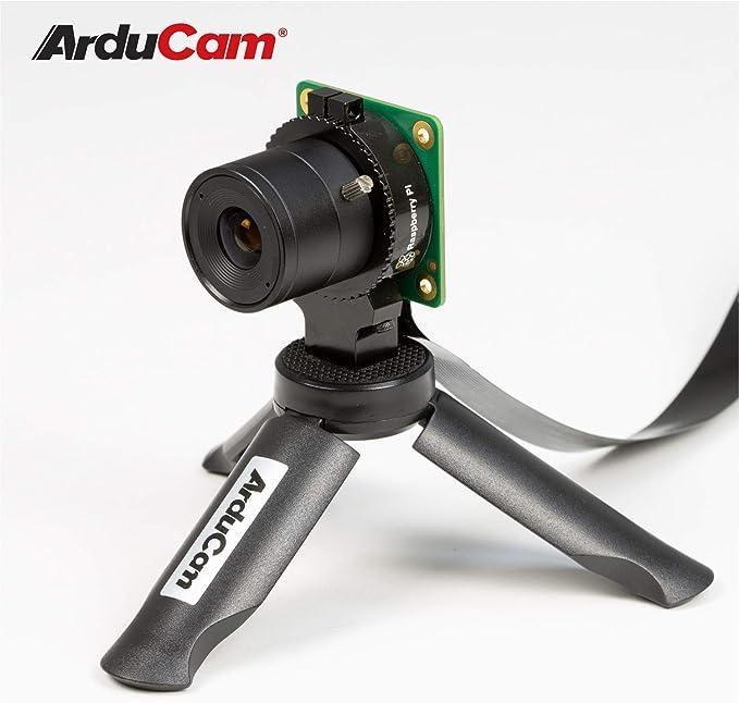 Arducam Cs Mount Lens For Raspberry Pi Hq Camera 8mm Camera Photo