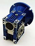 Lexar Industrial MRV050 Worm Gear 100:1 56C Speed