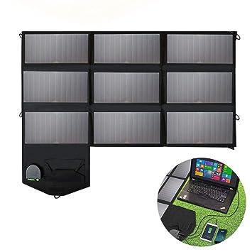 SHENGY El Panel portátil de Las células solares de 5V 12V ...