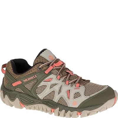 Merrell Women's All Out Blaze Aero Sport Hiking Water Shoe | Water Shoes