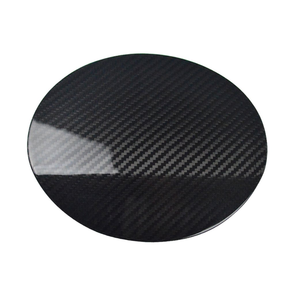 Fuel Tank Cap Cover Fits 2015 2018 Subaru Wrx Sti Oe Carbon Fuse Box Style Fiber Trim Other Color Available By Ikon Motorsports