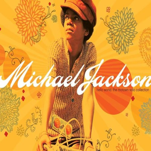 Michael Jackson - Motown - Zortam Music