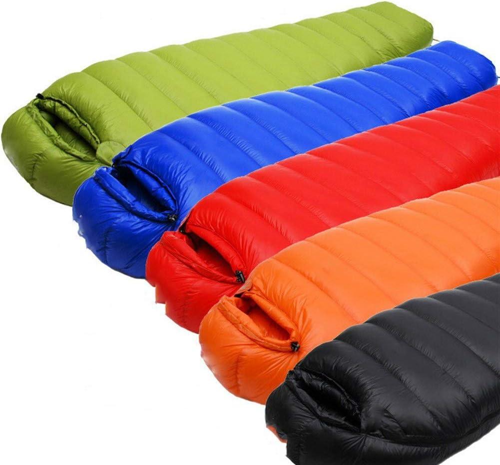 Bolsa de Dormir Momia Tipo Saco de Dormir al Aire Libre ...