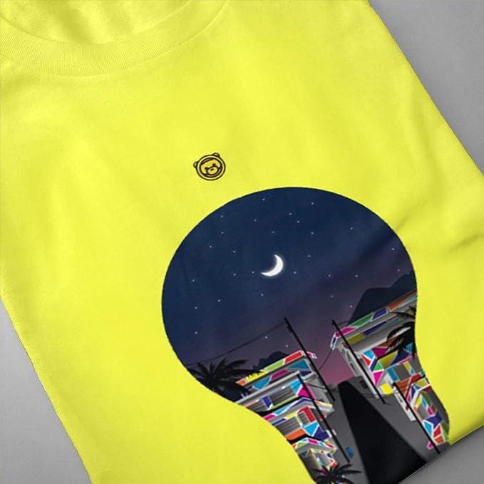 Amazon.com: Konglong Ozuna - Camiseta de manga corta para ...