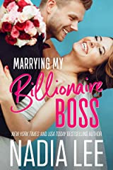 Marrying My Billionaire Boss Kindle Edition