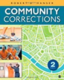 Community Corrections, Hanser, Robert D., 1452256632