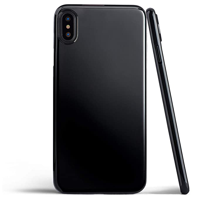 slimline iphone xs case