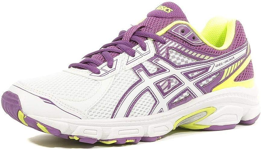 ASICS Gel ikaia 5, Chaussures de Running Entrainement Femme