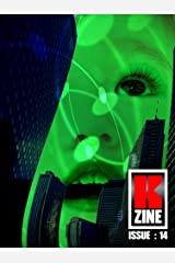Kzine Issue 14 Kindle Edition