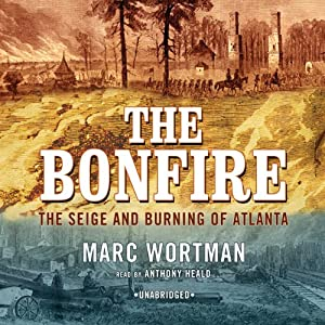 The Bonfire Audiobook
