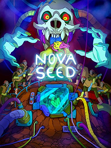 nova-seed
