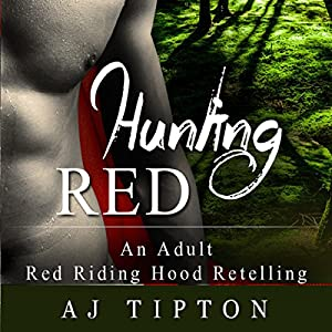 Hunting Red Audiobook