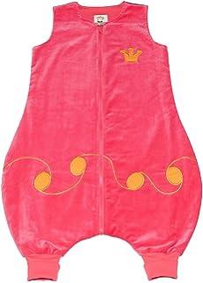 The PenguinBag Company Princesa - Saco de dormir con piernas, TOG 2.5, talla S