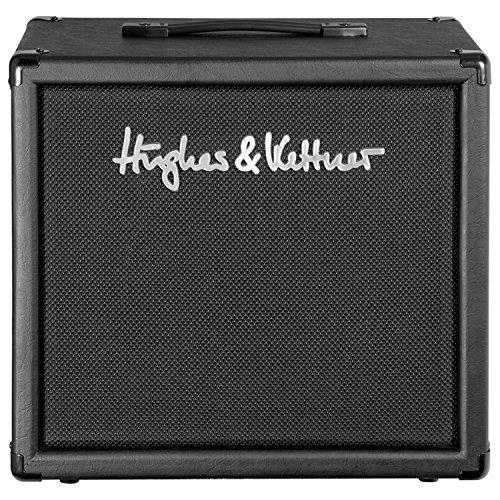 Hughes & Kettner Power Amps - Hughes & Kettner TubeMeister 112 60-watt 1x12