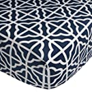 CoCaLo Mix & Match Trellis Fitted Sheet, Connor (Discontinued by Manufacturer)