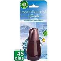 Air Wick Essential Mist Recambio Ambientador Brisa Marina - 1 Unidad