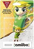 Nintendo Wii U - Amiibo Link - The Wind Waker - Cartone