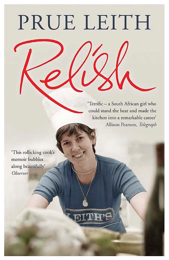 Download Relish pdf