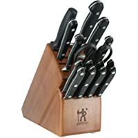 J.A. Henckels International CLASSIC 16-pc Knife Block Set