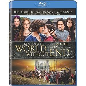 World Without End (Bilingual Mini-Series) [Blu-ray]