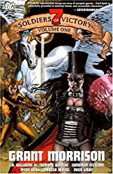 Seven Soldiers Of Victory TP Vol 01 (of 4) (Seven Soldiers of Victory Archives)