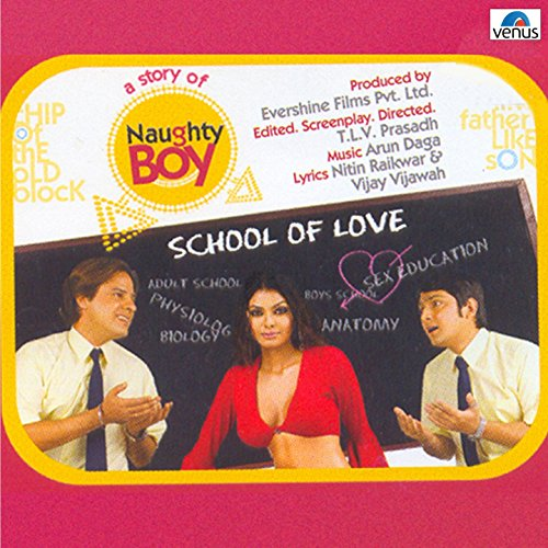 Naughty Boy (Original Motion Picture - Pakistani Boys Picture