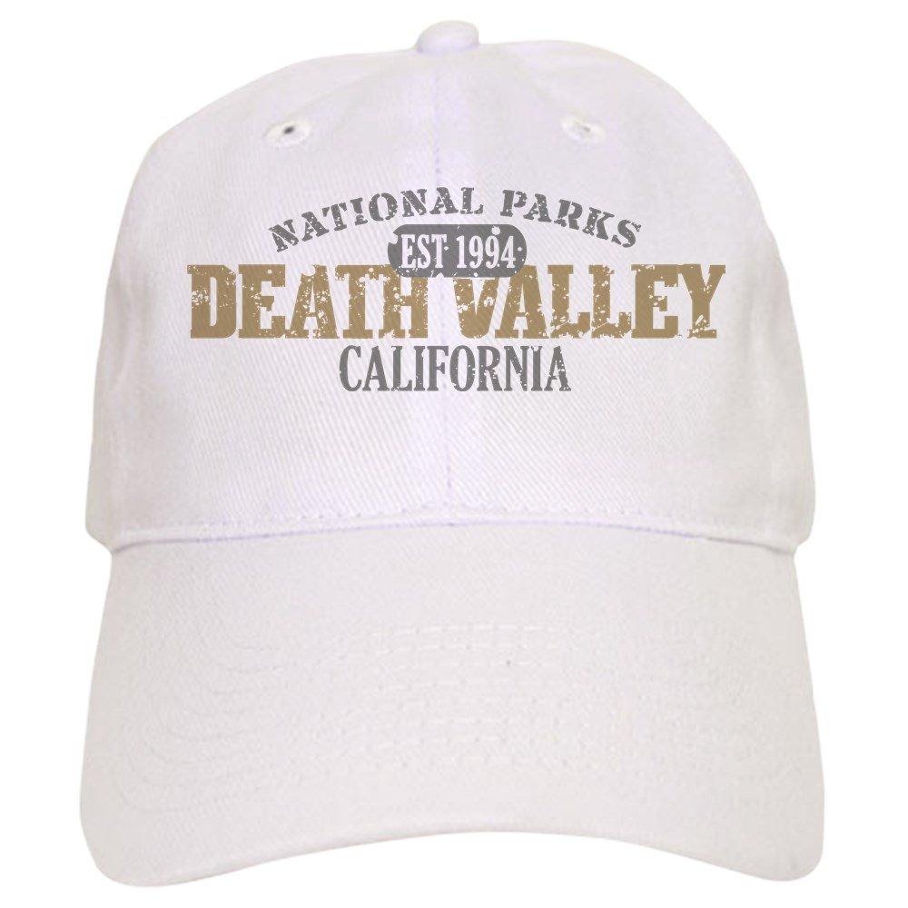 1b100f368 CafePress Death Valley National Park CA Cap Baseball Cap