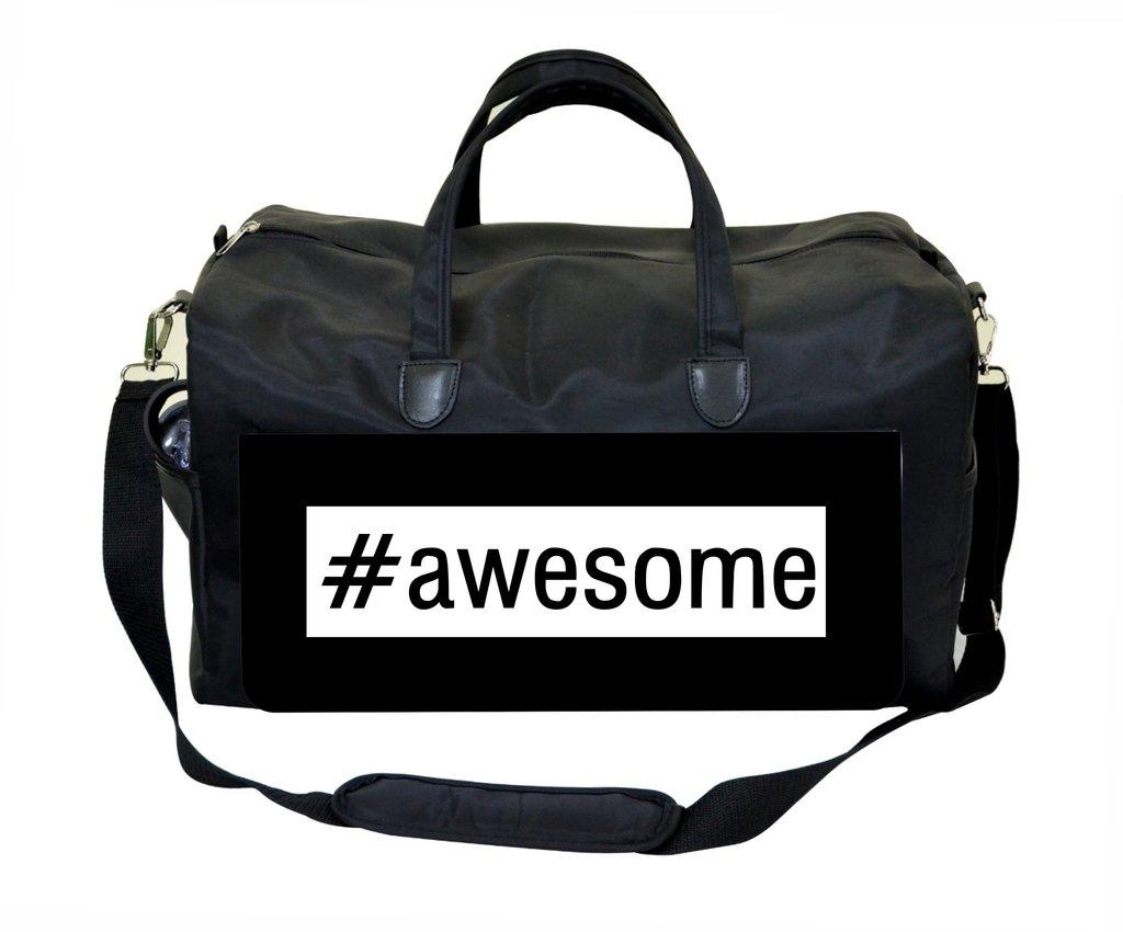 #Awesome Gym Bag