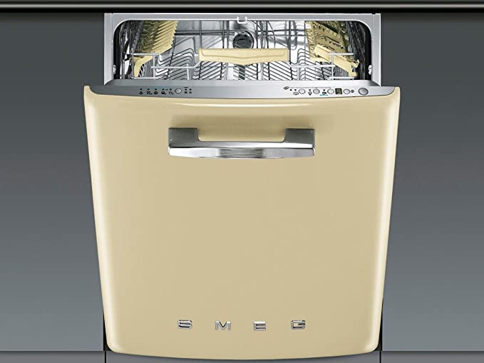 Smeg ST2FABP2 Bajo encimera 13cubiertos A+++ lavavajilla ...