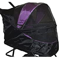 Pet Gear Weather Cover for Special Edition Strollers