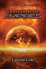 Graveyard of Empires (Volume 1) Paperback