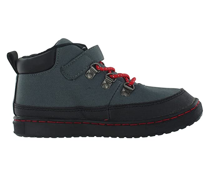 5b3c5962 Amazon.com   POLO RALPH LAUREN Logan Hiker Toddler Shoes ...