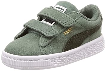 Puma Inf Suede Classic V Baby: Amazon.co.uk: Sports & Outdoors