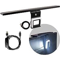 GE LED Lights TV Antenna, TV Bias Light Improves Picture Quality and Reduces Eye Strain, 6500K, 4K Ready 1080P Digital…