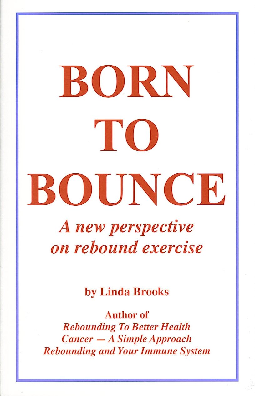 Download Born To Bounce pdf epub