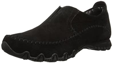 Intelligent Skechers Relaxed Fit Bikers Layered Womens Slip On Sneakers Cheap Sales Women's Shoes