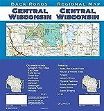 Wisconsin Central, Wisconsin Regional Map