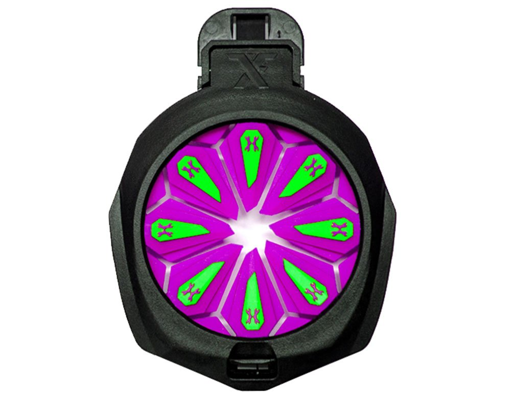 HK Army TFX Epic Speed Feed (Neon) by HK Army