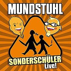 Sonderschüler Live!