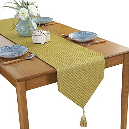 Small Table Runner For Coffee Table 2
