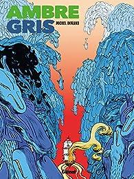 Book's Cover ofAmbre gris tome 2