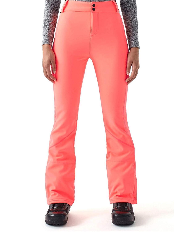 Saumon XS O'Neill Pantalon de Ski pour Femme