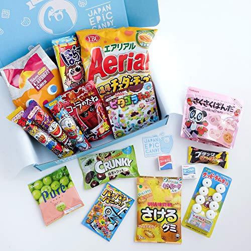 Buy japanese food assortment