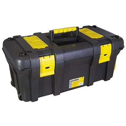 Baul Caja De Herramientas Maurer 770x410x400mm