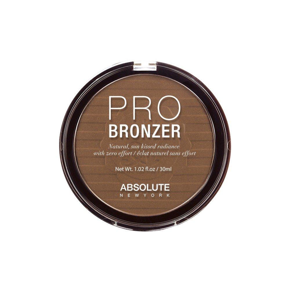 Absolute New York Pro Bronzer (01-Light)