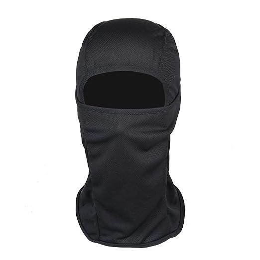 Winter Balaclavas Hat Balaclava Ski Mask Lightweight Balaclava Windproof  Warm Ski Face Mask for Men Women 1ed3f3003